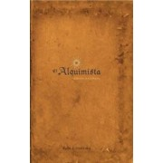 El Alquimista, Hardcover/Paulo Coelho