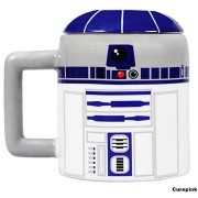 Star Wars R2-D2 - bögre