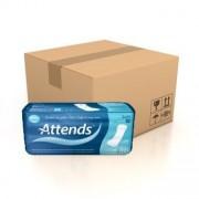 ATTENDS Soft 2 Normal - Carton de 96 protections anatomiques