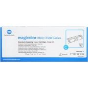 Konica Minolta Original Tóner cían 17105893 A00W331
