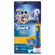 Oral B Oral-B plak control kids-power