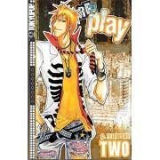 Re:Play Volume 2 Manga, Paperback/Christy Lijewski
