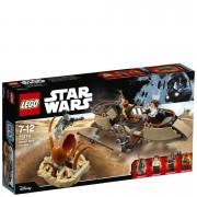 Lego Star Wars: Huida del esquife del desierto (75174)