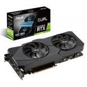 ASUS GeForce RTX 2070 Super Dual Evo (8GB GDDR6/PCI Express 3.0/14000MHz)