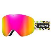 Siroko Maschere da Sci e Snowboard OTG GX Loveland