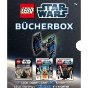 Dorling Kindersley LEGO® Star Wars™ Bücher-Box