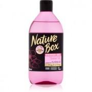 Nature Box Almond gel de dus relaxant impotriva uscarii pielii 385 ml