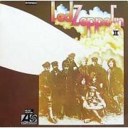 Led Zeppelin - II (CD)