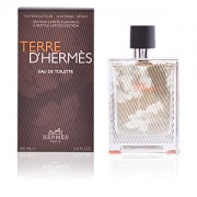 TERRE D'HERMÈS H bottle limited edition eau de toilette spray 100 ml