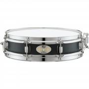 """Pearl S1330B Piccolo Snare, 13""""x3"""", negro Lacquer Steel"""