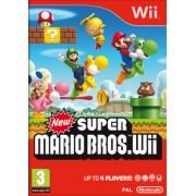 [Wii] New Super Mario Bros. Wii