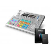 Native Instruments Maschine Studio White + Komplete 11 Ultimate