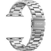 Spigen Modern Fit Apple Watch 44/42mm, ezüst