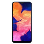 "Telefon Mobil Samsung Galaxy A10, Procesor Octa-Core 1.6GHz/1.35GHz, IPS LCD Capacitive touchscreen 6.2"", 2GB RAM, 32GB Flash, Camera 13MP, Wi-Fi, 4G, Dual Sim, Android (Albastru)"