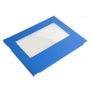 Panou lateral cu fereastra pentru carcasa BitFenix Prodigy Blue