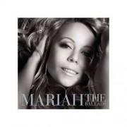 Mariah Carey - The Ballads (0886974160724) (1 CD)