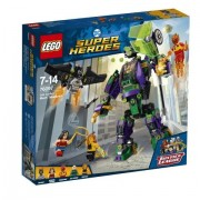 Lego Super Heroes Justice League - Lex Luthor Robotkamp