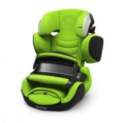 Scaun auto Kiddy Guardianfix 3 ISOFIX Lizard Green