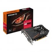 Grafička kartica Gigabyte RX 550 D5 , 2GB GDDR5, HDMI, DVI