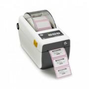 Етикетен принтер Zebra ZD410-HC, 300DPI, Wi-Fi