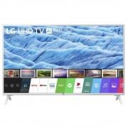 LG 43UM7390PLC Televizor LED Smart 108 cm 4K Ultra HD Alb