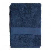 Bodum TOWEL Drap de bain, bleu marine, 70 x 140 cm Bleu foncé