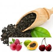 Ceai Negru Wine Gums