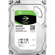 "unutarnji tvrdi disk 8.9 cm (3.5 "") 500 GB Seagate BarraCuda® bulk ST500DM009 sata iii"