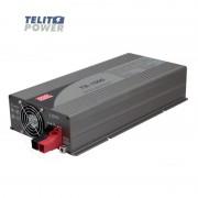 DC/AC Inverter 1500W True Sine Wave TS-1500-212B