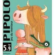 Joc de cărți Djeco Pipolo
