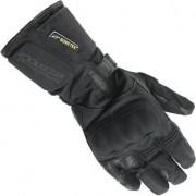 ALPINESTARS Gloves ALPINESTARS Jet Road Gore-Tex Black