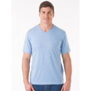Lowes Chambray Slim Fit T-Shirt