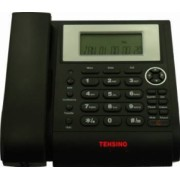 Telefon IP Tehsino TVP-2208 Black