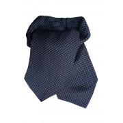Cravata Ascot matase Gentlemen`s Corner - Roma