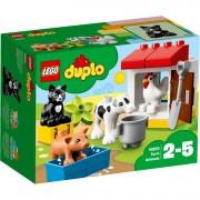 LEGO DUPLO - Boerderijdieren 10870