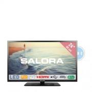 Salora 24HDB5005 HD Ready tv met ingebouwde DVD speler