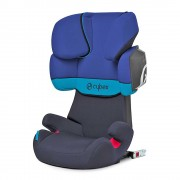 Cybex Auto sedište 2/3 Solution x2 fix Blue moon navy blue (5100144)