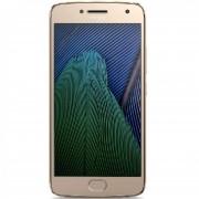 Motorola Moto G5 Plus - Dorado