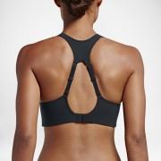 Brassière à maintien supérieur Nike Rival pour Femme - Noir
