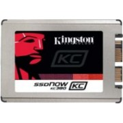 Kingston 60 GB Desktop, Laptop Internal Solid State Drive (SKC380S3/60G)