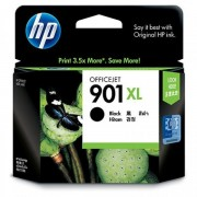 Original HP No.901 / CC654AA Black XL Ink Cartridge