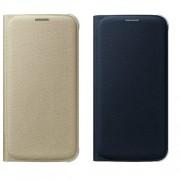Husa Samsung Flip Wallet Fabric EF-WG920 pt Galaxy S6