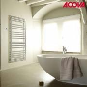 ACOVA Sèche-serviette ACOVA - KADRANE SPA Mixte 580W / 500W - AKAR-130-055/GF