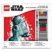 SmartLife LEGO Star Wars Stationery Set se zápisníkem