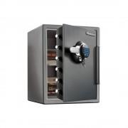 Seif antifoc ROTTNER SENTRY FIREBIRD T05973, 80 Kg, 56.5 L