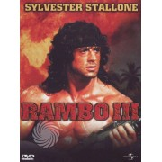 Video Delta Rambo III - DVD