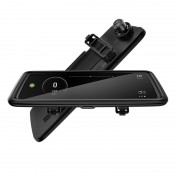 Oglinda Retrovizoare Star Senatel E08 DVR 4G, Android 5.1, GPS, 10 inch, 1GB RAM 16GB ROM, Wifi, Bluetooth, Camera fata spate