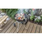 ActievandeDag.be BBQ Grill