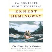 The Complete Short Stories of Ernest Hemingway, Paperback
