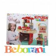 Детска кухня с звук и светлина
